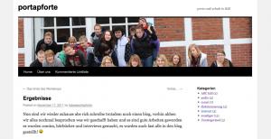 Blog Portapforte